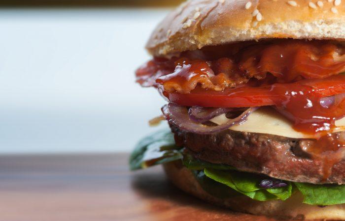 Pros, Contras y alternativas al menú hamburguesa