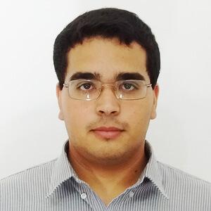 Luciano Vergara - CTO & Founder - Full-Stack Developer