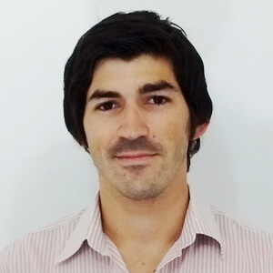 Javier Peverelli - CIO & Founder - Full-Stack Developer