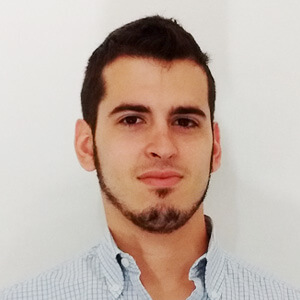 Cristian Gonzalez - Dev BackEnd