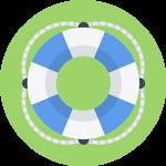 Ofrecemos Hosting con Backup Configurables
